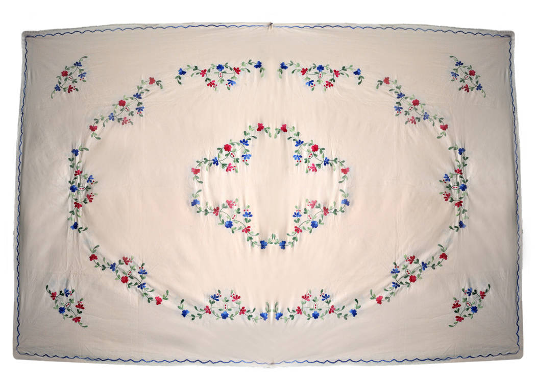 Centre Table Cover Large